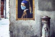 Roma: Street Art / Roma: Street Art