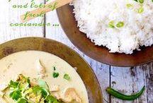Cook It... / Recipes & Ideas / by Sinead Bradley