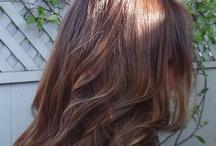 hair / by Brittany Heath