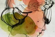 Art I Heart / by Mindy Duncan