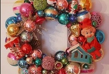 Christmas things / by Mindy Duncan