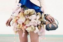 Wear It... / Fashion & Beauty / by Sinead Bradley