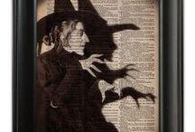 Trick or Treat.... Halloween