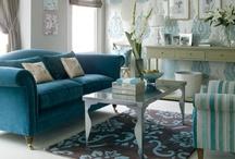 House Decor Ideas  / Gorgeous design for the home.