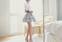 Dress Me Up / by Caitlin Schlosser