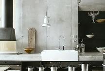 Kitchen Beauty / by Katia Lafitte