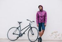 For the love of bikes... / All about CycleStyle..  / by Lady Velo