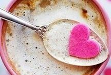 Valentine's Day / Seriously smart Valentine's Day ideas for everyone you love.