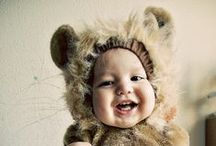 Baby and Kid : ideas / inspiration / by Lindsey Page