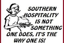 Southern-isms