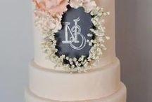 Cake! / by Lydia Brannon