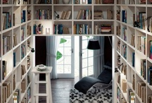 Rooms and Books