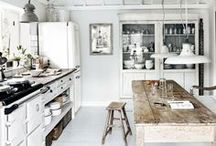 Kitchen Design / The kitchen is the heart of the home.