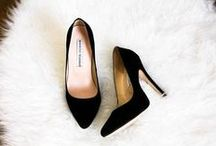 Perfect Shoes / by Kimberley Jakoda