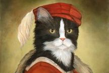 Kittehs! Puppehs! And Moar! / by Kevin McCarthy
