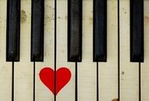Hear It... / Music & Lyrics / by Sinead Bradley