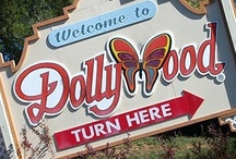 Dollywood <3 / by Courtney Patterson