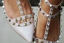 Shoe Lover  / A girl can never have too many shoes!  / by Samara Sagri