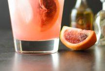 ...drink... / by Kristen Russo