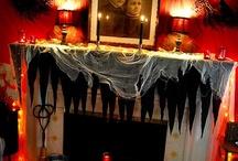 Halloween! / by Joanna Halloween Sooknanan