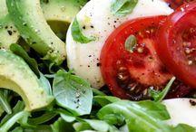 HEALTHY FOOD / by Karla G'z ♥♡♥