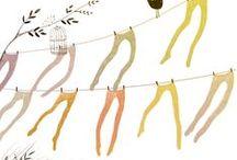 illustrated / by bri emery / designlovefest