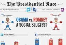 2012 usa election - socialize coverage