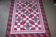Quilts / by Erin Killman