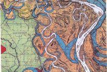 Mapped / I enjoy maps