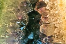 Gems and Minerals / by Yana Gruntkovskaya