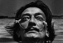 Dalí / All Dalí. Photos, life and art.