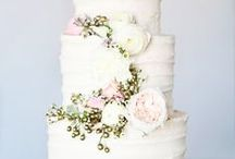 A Walk Down The Aisle / All about weddings: the cake, the flowers, the dress, the design.