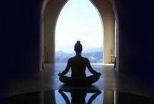 Self Renewal  / The act of renewing self.