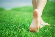 Health // Barefoot / by Kevin McCarthy