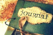 Write A Book / Writing / by Joseph Evans