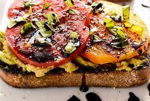 Veggian / Vegetarian and vegan recipes / by Sarah Mermaid