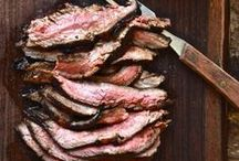 Beef Recipes / Ground beef, roast, steak, and more!