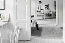 new office dreamin / by bri emery / designlovefest