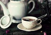 Tea {It's Civilized} / Tea. {It's Civilized}