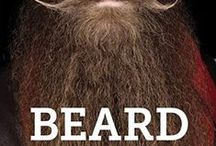 Man Style // Facial Hair / Beards? Mustaches? Doesn't matter. All variations welcome here. / by Kevin McCarthy