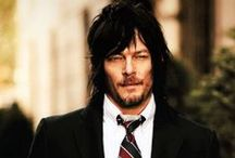 Norman Reedus / Norman Reedus (and some Daryl Dixon)