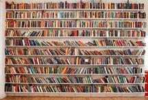 Books / by Monica Carro Muiño