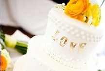 Cake Flowers / So sweet.