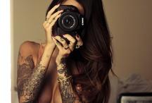 Tattoos! / by Christina-Fay Briones