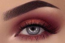 Make me Up! / Makeup ideas and inspirations.