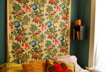 Florals, paisley and such / by Hanna Meronen