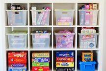 Organised! / by N.Buchanan