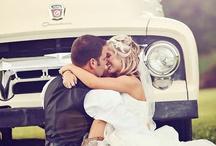 Wedding Ideas / by Emarie Velez