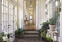 Foyer / by Janet Mcardle