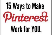 Best Blogging Tips / Best of Blogging Tips, Tricks, and Information!